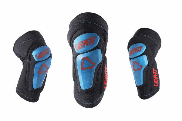 LEATT BRACE リアットブレイス 膝プロテクター・ニーガード 3DF 6.0 ニーガード サイズ:L/XL