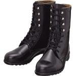 TRUSCO トラスコ中山 工業用品 シモン 安全靴 長編上靴 FD33 23.5cm
