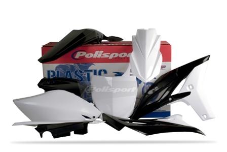 【イベント開催中!】 POLISPORT ポリスポーツ フルカウル・セット外装 MX コンプリートキット (フルセット外装) YZ250F