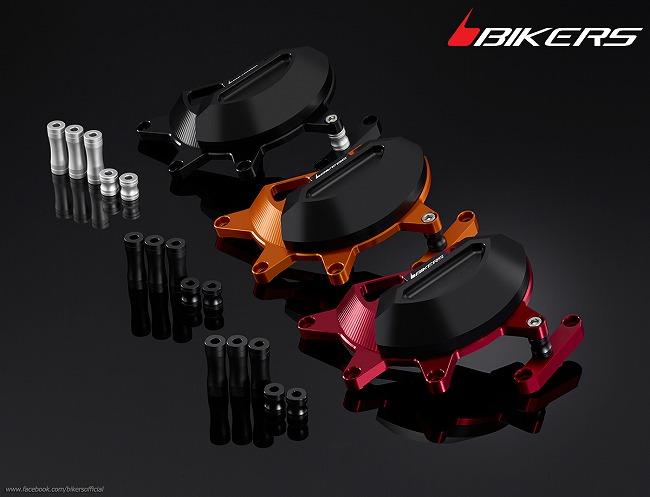 BIKERS バイカーズ エンジンガード CB500F CB500F CBR500R