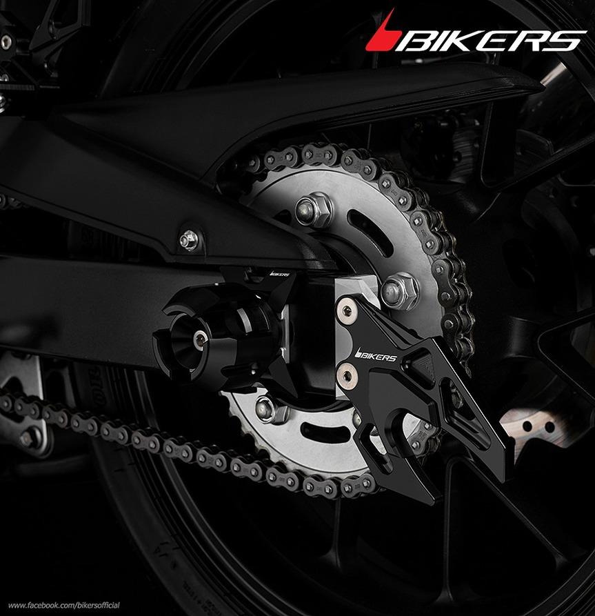 BIKERS バイカーズ レーシングスタンドフック CB500F CB500F CB500X CB500X CBR500R CBR500R