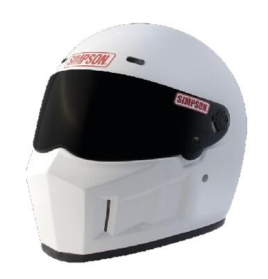 SIMPSON NORIX シンプソンノリックス フルフェイスヘルメット SB13 [スーパーバンディット] ヘルメット サイズ:62cm