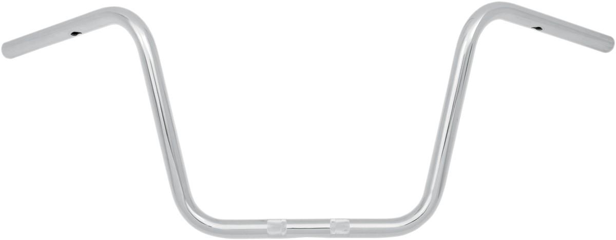 FLANDERS フランダース 純正ハンドルバー APESモデル ホールドリル付き【ORIG APES W/HOLE DRILLED [DS-300214]】