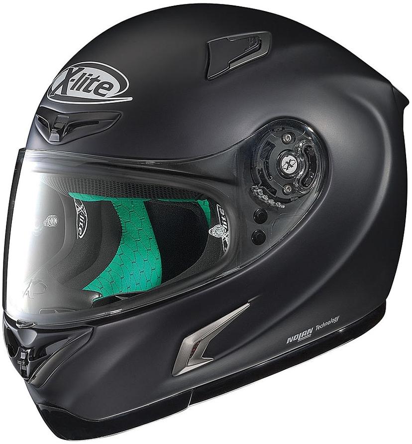 NOLAN ノーラン フルフェイスヘルメット X-LITE X-802RR START スタート サイズ:L(59-60cm)