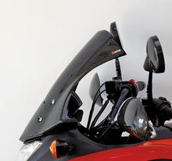 【イベント開催中!】 Magical Racing マジカルレーシング バイザースクリーン FRP/平織りカーボン製(一部カーボン) スクリーンカラー:スーパーコート 2010-2013 Z1000