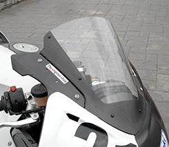 Magical Racing マジカルレーシング カーボントリムスクリーン HP2