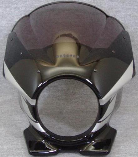MOTO ZOOM モトズーム ビキニカウル・バイザー エアロビキニ CB1300SF