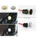 ミスミエンジニアリング MISUMI ENGINIEERING 汎用外装部品・ドレスアップパーツ マッシュルームキャップ ブラス FLH TC88 ダイナ