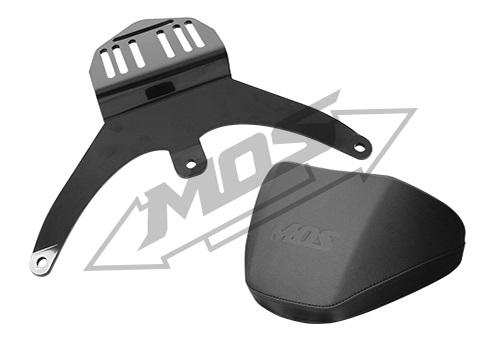 MOS モス バックレスト・グラブバー ヤマハ T-MAX 530 ヤマハ T-MAX マルチ機能 バックレストセット TMAX530