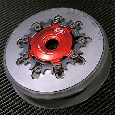 STM エスティーエム スリッパークラッチ FS650 04-08 FS550 04-08 FS501 04-08 FS450 04-08 FE650 04-08 FE550 04-08 FE501 04-08 FE450 04-08