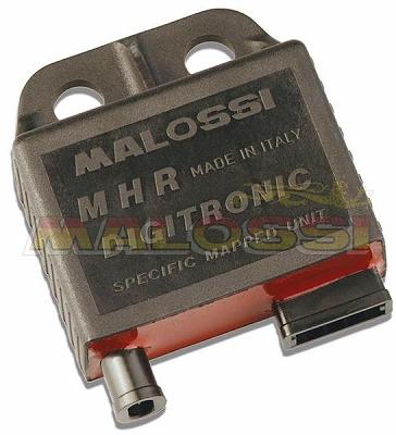 MALOSSI マロッシ CDI・リミッターカット関連 エレクトリックコイル DIGITRONIC CDI 2st RUNNER FXR - FX 型式:ZAPM08