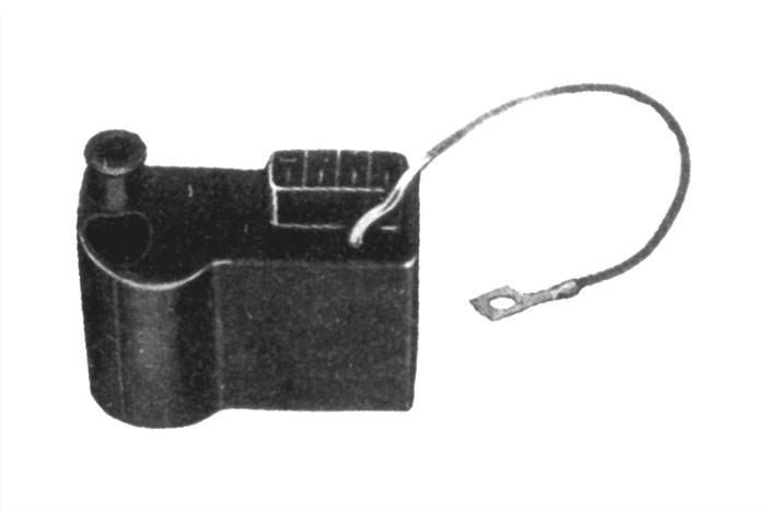 MALOSSI マロッシ CDI・リミッターカット関連 エレクトリックコイルCDI JOG-ZII [ジョグ] A105E