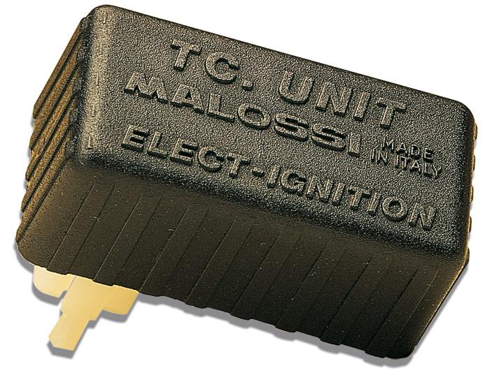 MALOSSI マロッシ CDI・リミッターカット関連 エレクトリックコイルCDI SPEEDFIGHT 空冷 SPEEDFIGHT/SPEEDFIGHT2 LC