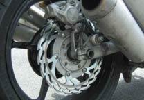 MOTOMASTER モトマスター フレイムディスク V-MAX FJR1300 XVS1100 DRAGSTAR