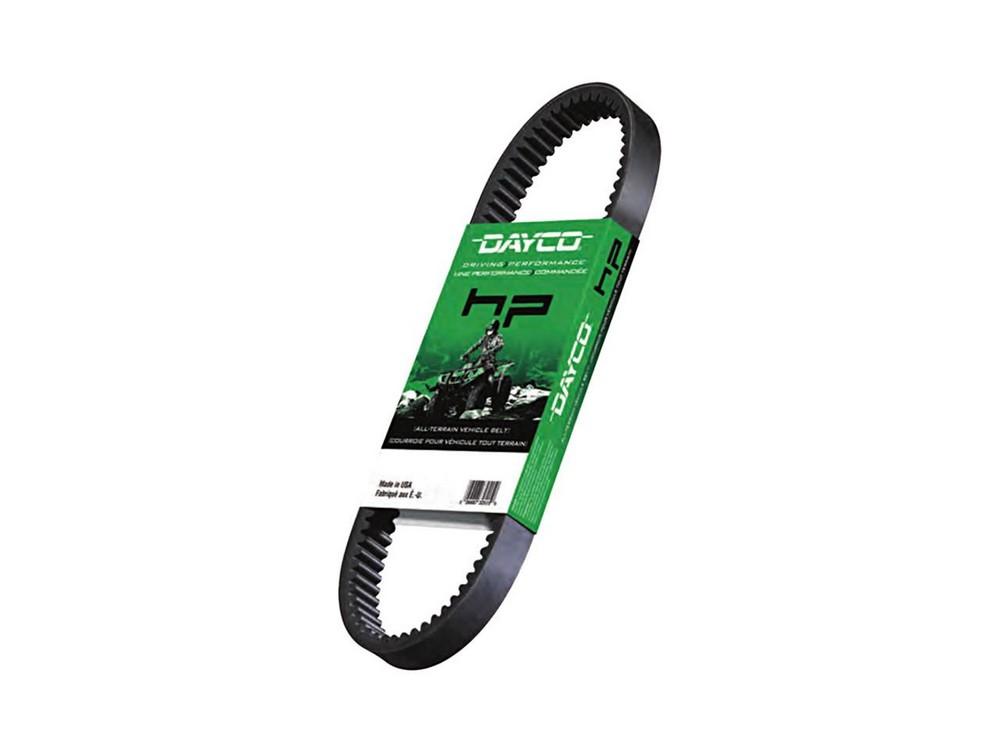 ダイコ スタンダードベルトドライブ 30x1038mm POLARIS用 (Dayco Standard Drive Belt Polaris 30x1038mm【ヨーロッパ直輸入品】)