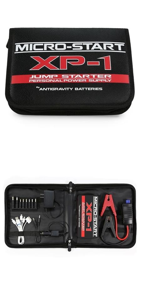 Ken's factory ケンズファクトリー 充電器 【Antigravity】Micro Start XP-1