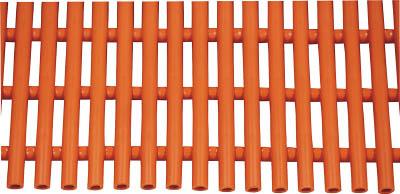 超歓迎された TRUSCO トラスコ中山 TRUSCO オレンジ 工業用品 トラスコ中山 ミヅシマ セーフティマット ソフト オレンジ, 佐伯市:d8581c14 --- business.personalco5.dominiotemporario.com