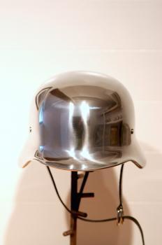 Motor Rock モーターロック 半帽タイプヘルメット HWZNBROSS(ハウゼンブロス) サーファーズヘルメット サイズ:S(約58cm)