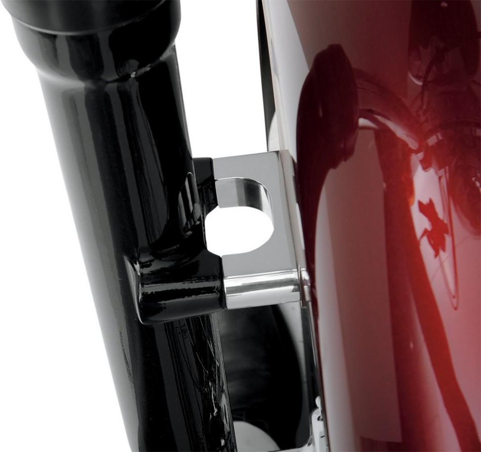 KLOCK WERKS クロックワークス その他外装関連パーツ フェンダーマウントブロック FX 21 ナロー C 【MOUNT FENDER FX 21 NRW C [1410-0045]】