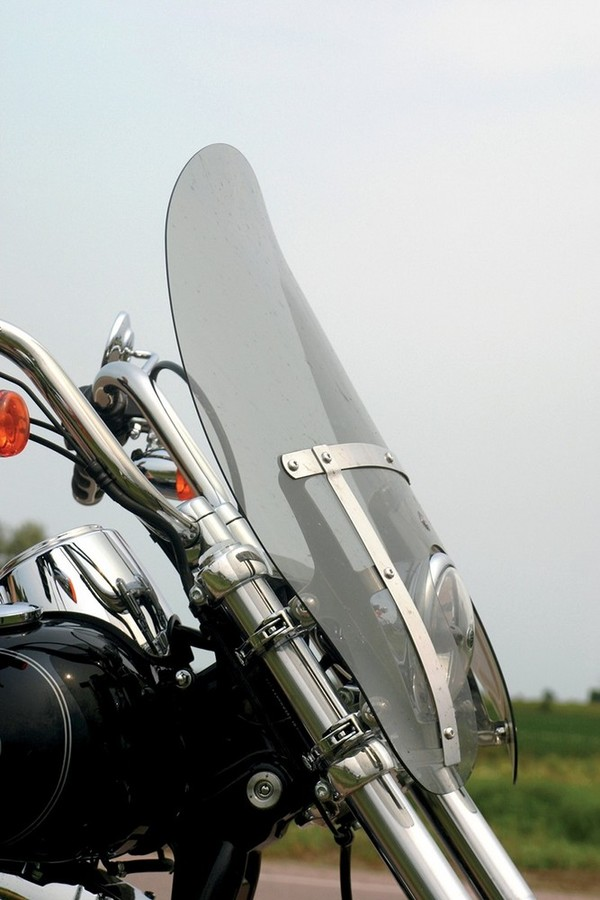 KLOCK WERKS クロックワークス ウインドシールド FLAREモデル FXDWG TNT 【WINDSHIELD FLRE FXDWG TNT [2310-0347]】 Dyna Wide Glide (EFI) - FXDWG 2007 - 2008 Dyna Wide Glide (EFI) - FXDWG 2010 - 2017