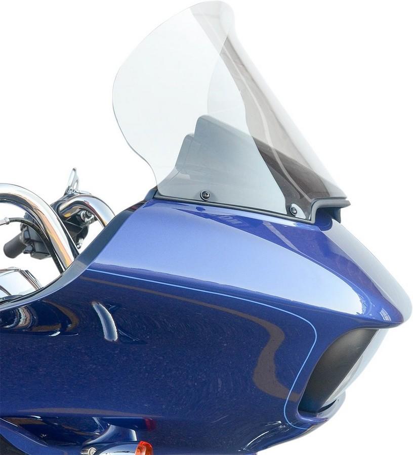 KLOCK WERKS クロックワークス スクリーン ウインドシールド FLAREモデル FLTR 15CL 【WINDSHIELD FLR FLTR 15CL [2310-0568]】