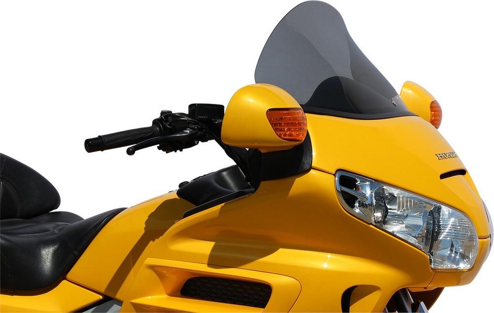 KLOCK WERKS クロックワークス ウインドシールド FLAREモデル GL18 DSM 【WINDSHIELD FLRE GL18 DSM [2312-0241]】 GL1800 Gold Wing