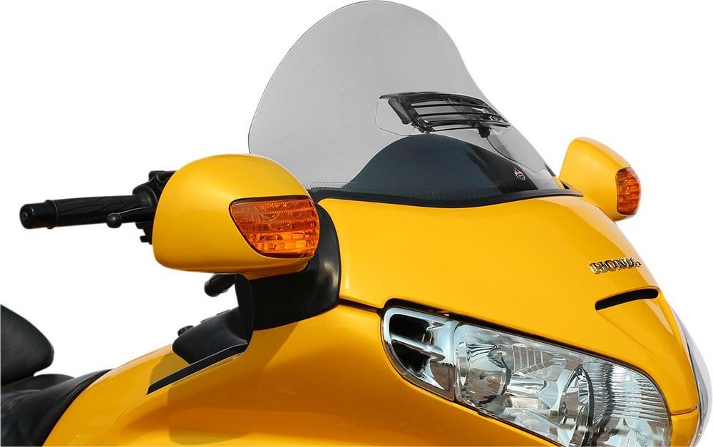 KLOCK WERKS クロックワークス ウインドシールド FLAREモデル GL14 TN V 【WINDSHIELD FLR GL14 TN V [2312-0251]】 GL1800 Gold Wing