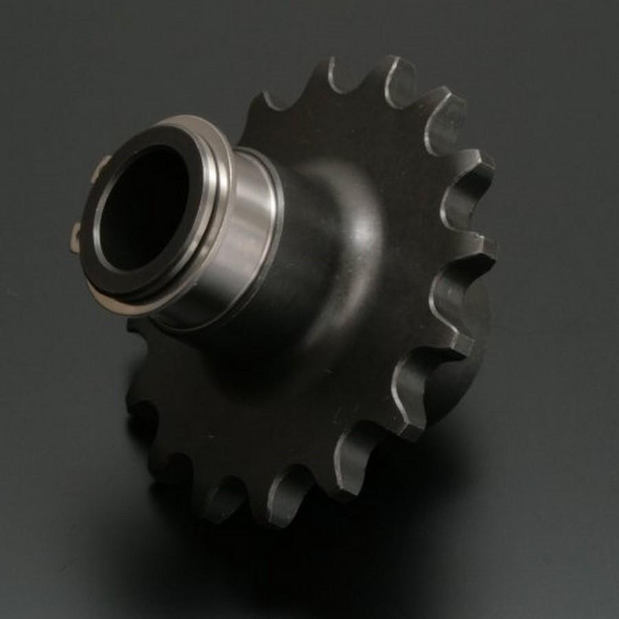 超爆安 【在庫あり】G-Craft Gクラフト ジークラフト 20mm フロントオフセットスプロケット16T Gクラフト 20mm ジークラフト 汎用(ノーマル50ccエンジン専用), ヤマトコオリヤマシ:1f4a2011 --- clftranspo.dominiotemporario.com