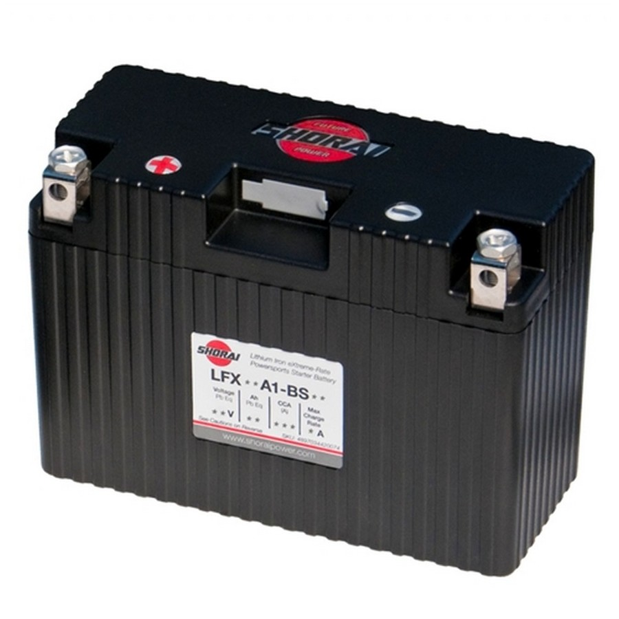 SHORAI Batteryショーライバッテリー 激安通販ショッピング リチウム系バッテリー リチウムフェライトバッテリー Battery ディスカウント ショーライバッテリー 在庫あり