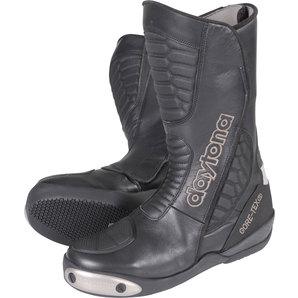 【送料無料】フットウェア Daytona Boots デイトナブーツ 20246837  Daytona Boots デイトナブーツ オンロードブーツ DAYTONA STRIVE GTX BLACK サイズ:37