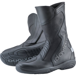 Daytona Boots デイトナブーツ DAYTONA SPIRIT GTX BLACK GORE-TEX BLACK GORE-TEX