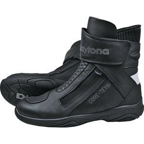 【送料無料】フットウェア Daytona Boots デイトナブーツ 20282547  Daytona Boots デイトナブーツ オンロードブーツ DAYTONA ARROW SPORT GTX BLACK,GORE-TEX サイズ:47
