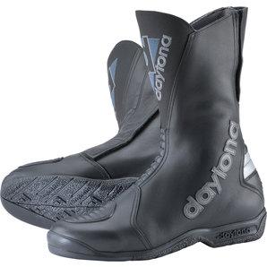 Daytona Boots デイトナブーツ オンロードブーツ DAYTONA FLASH BLACK サイズ:38