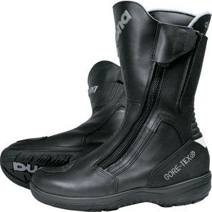 【送料無料】フットウェア Daytona Boots デイトナブーツ 60214637  Daytona Boots デイトナブーツ オンロードブーツ DAYTONA ROAD STAR GTX BLACK Size:37 TYPE:NARROW FIT