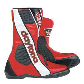 Daytona Boots デイトナブーツ DAYTONA SECURITY EVO G3 RED/WHITE/BLACK