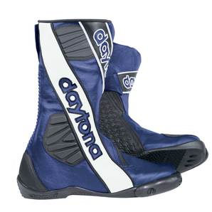 Daytona Boots デイトナブーツ オンロードブーツ DAYTONA SECURITY EVO G3 BLUE/WHITE/BLACK サイズ:45