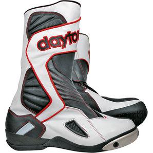 Daytona Boots デイトナブーツ オンロードブーツ DAYTONA EVO VOLTEX WHITE/BLACK/RED サイズ:40