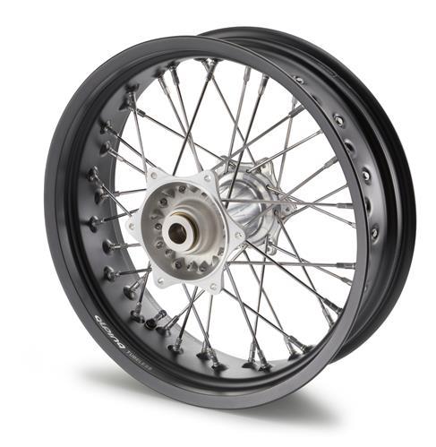 "KTM POWER PARTS KTMパワーパーツ ホイール本体 Rear wheel 5x17"""