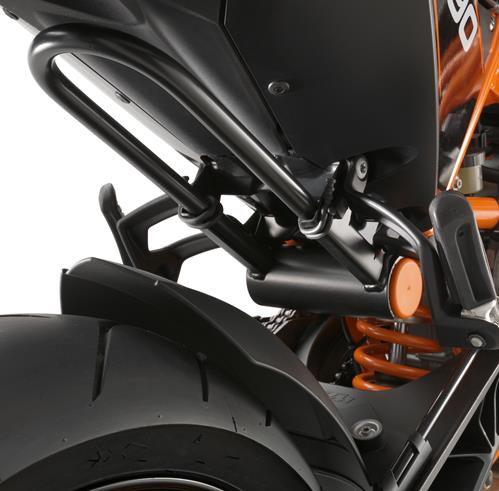 KTM POWER PARTS KTMパワーパーツ U 字ロック/ ブラケットセット
