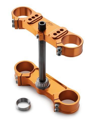KTM POWER PARTS KTMパワーパーツ トップブリッジ Factory triple clamp [トリプルクランプ]