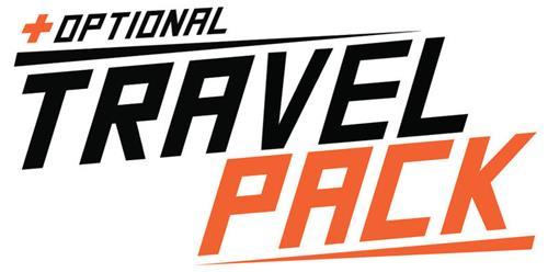 KTM POWER PARTS KTMパワーパーツ その他グッズ Travel pack [トラベルパック] 1290 SUPER ADVENTURE R 1290 SUPER ADVENTURE S