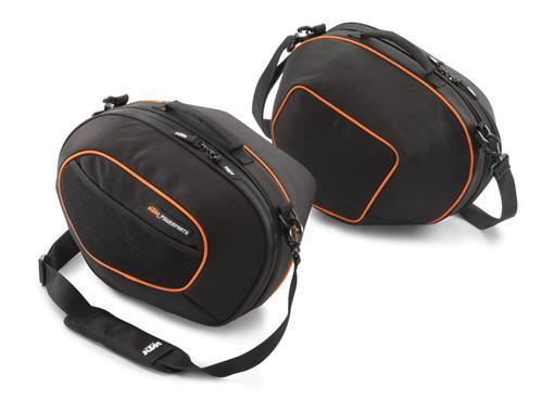 """KTM POWER PARTS KTMパワーパーツ シートバッグ Inner bag set for""""GT"""" case set"""