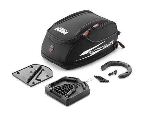 KTM POWER PARTS KTMパワーパーツ Tank bag [タンクバッグ]