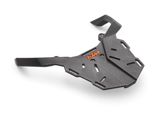 KTM POWER PARTS KTMパワーパーツ Back plate [バックプレート]