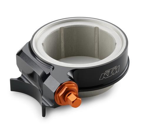 KTM POWER PARTS KTMパワーパーツ イニシャルアジャスター リアショック用プリロードアジャスター