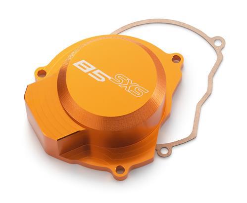 KTM POWER PARTS KTMパワーパーツ 《85SXシリーズ》ファクトリーイグニッションカバー 85 SX 17/14 2013-2017 85 SX 19/16 2013-2017 85 SX 2003-2012 85 SXS 17/14 2012 85 XC 2009
