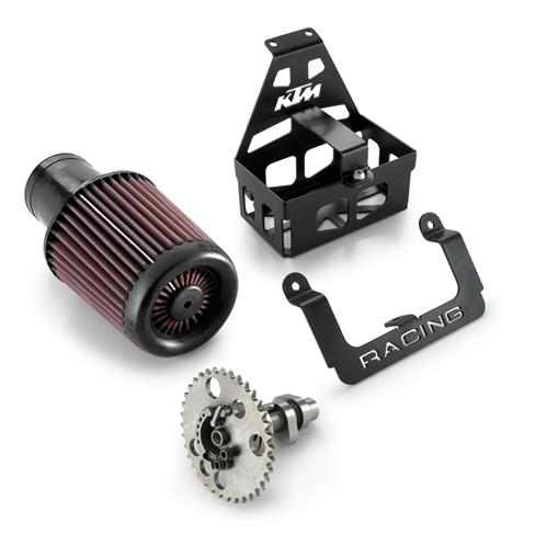 KTM POWER PARTS KTMパワーパーツ その他吸気系部品 チューニングキット EVO2 690Enduro 690ENDURO R 690SMC 690SMC R