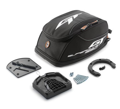 KTM POWER PARTS KTMパワーパーツ タンクパッド Tank Bag [タンクバッグ] 1290 SUPER DUKE GT