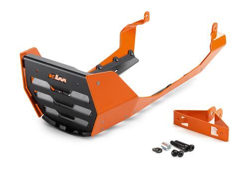 KTM POWER PARTS KTMパワーパーツ アンダーカウル エンジンアンダーガード