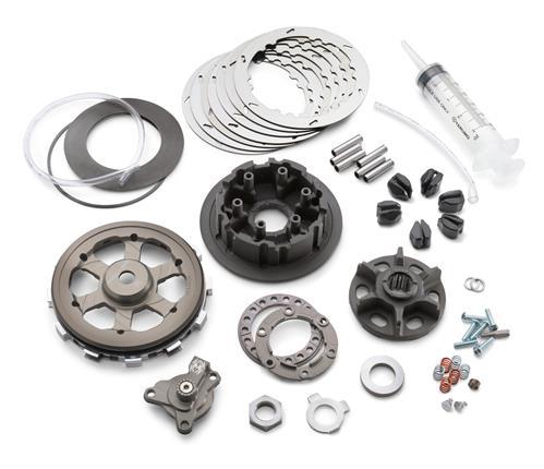 KTM POWER PARTS KTMパワーパーツ リクルス・オートマチッククラッチ(リクルス製) Freeride 350 2014-2017 Freeride 350 2014-2017